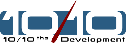 10/10ths Development Corporation is an Authorized Partner for PXT Select™