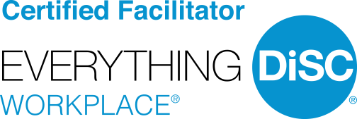 Certified Facilitator for Everything DiSC®