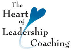 Heart of Leadership Coaching Program Author and Instructor