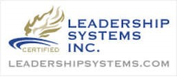 Certified Coach with Leadership Systems Inc.