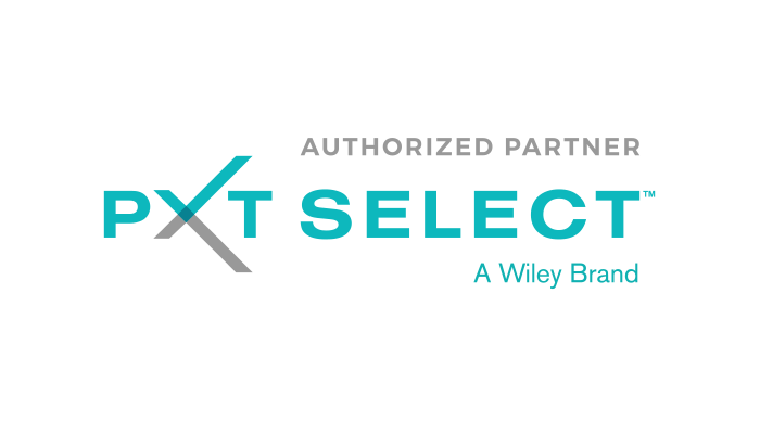 Authorized Partner, PXT Select