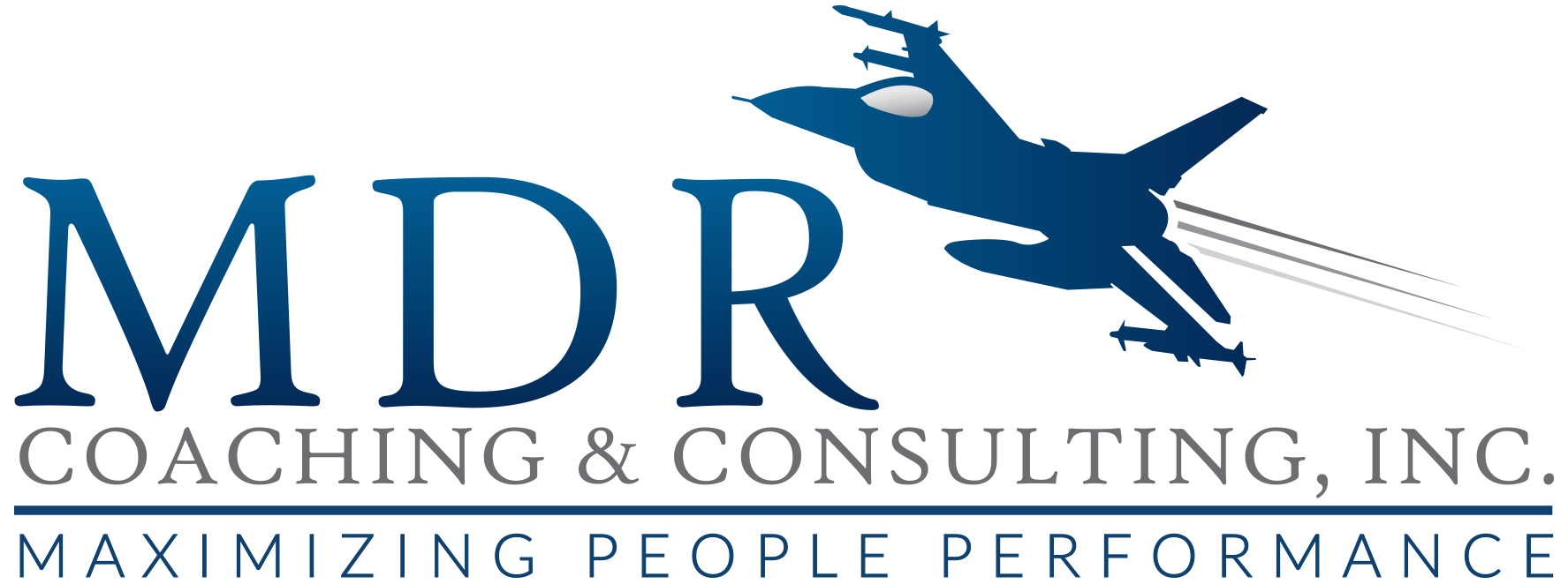 MDR Coaching & Consulting, Inc