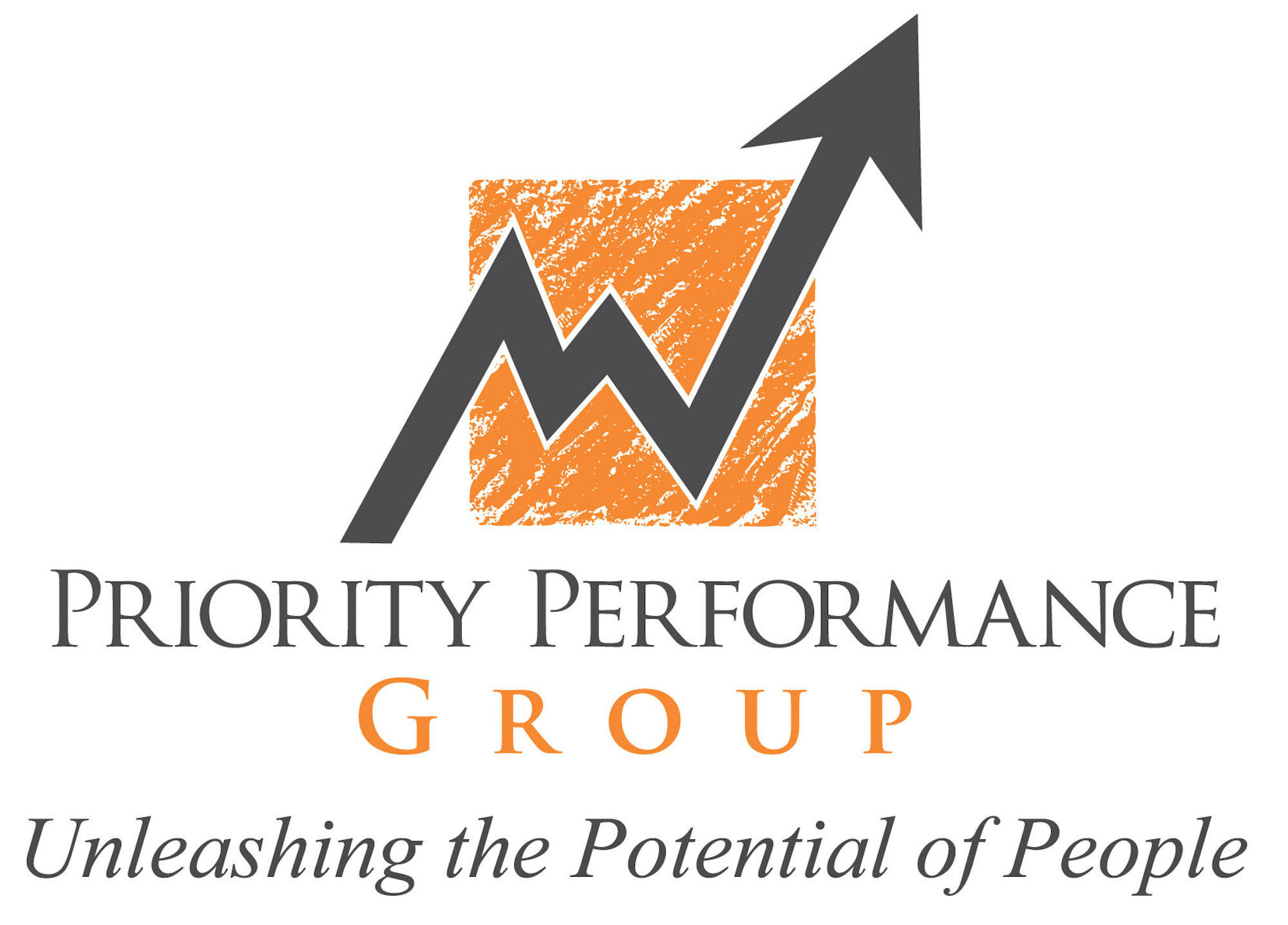 Priority Performance Group Logo