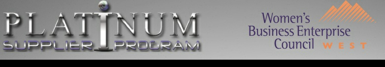 Platinum Supplier Program Logo