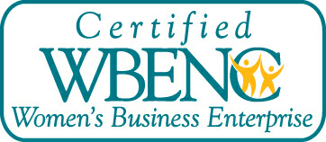 WBENC Certification ~ Women's Business Enterprise National Certification