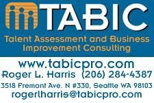 Talent Assessment & Business improvement Consulting