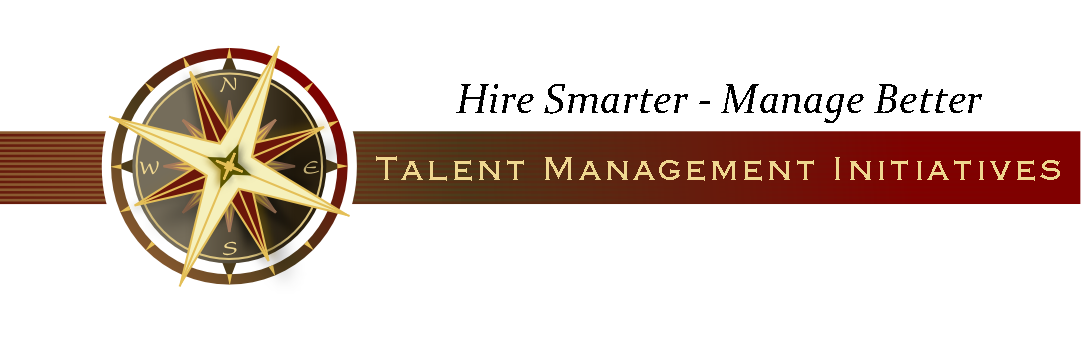 Talent Management Initiatives Logo