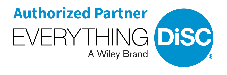 Authorized Partner for all Everything DiSC Products