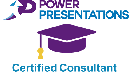 Certified Consultant Power Presentations