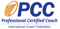 International Coach Federation ICF Professional Certified Coach PCC