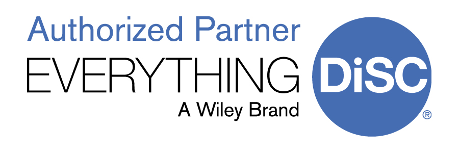 Everything DiSC Authorized Partner Logo