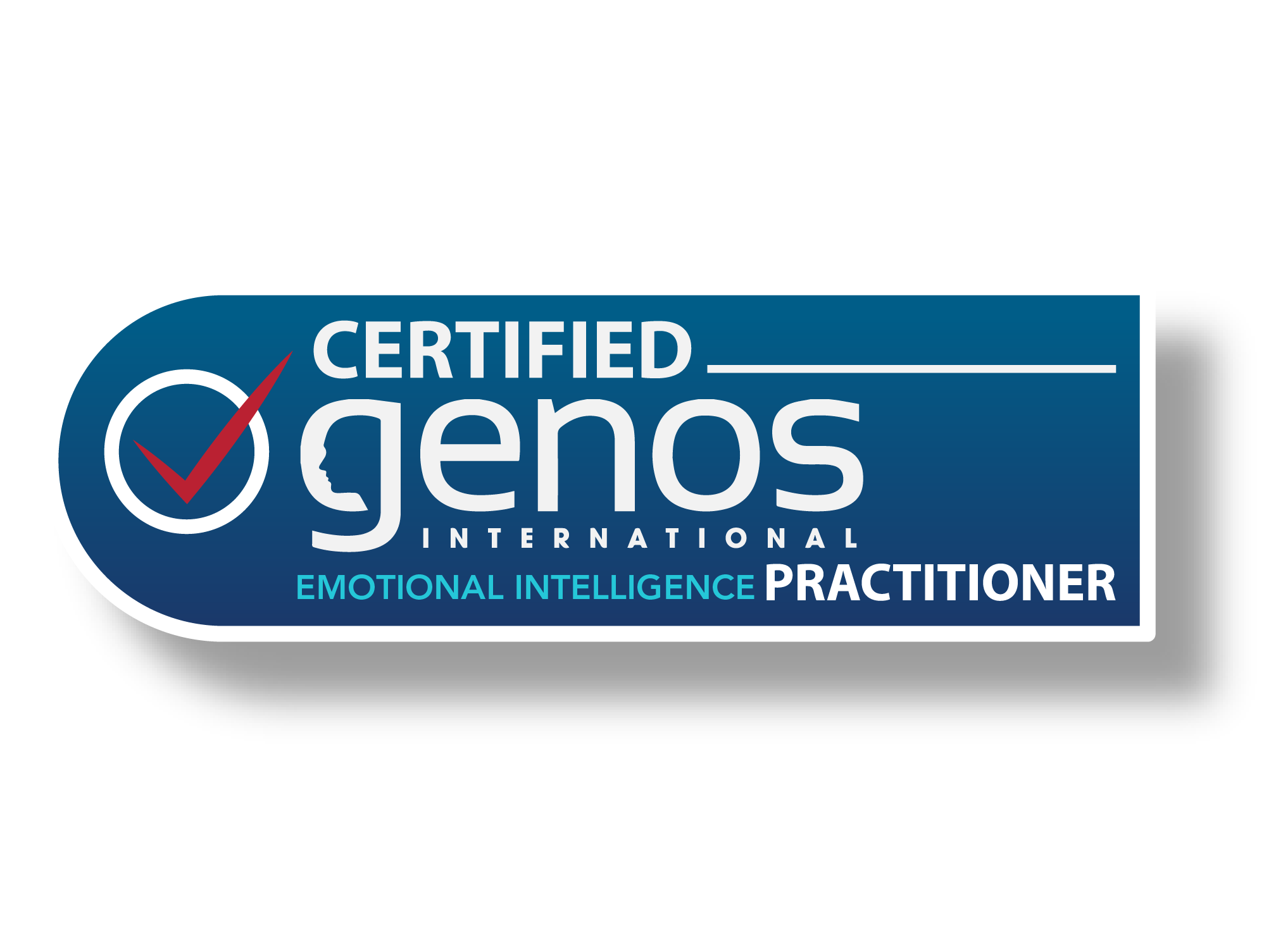 Genos Certified Practitioner