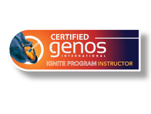 Genos Certified Ignite Program Instructor