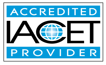 Corexcel is Accredited Provider of IACET