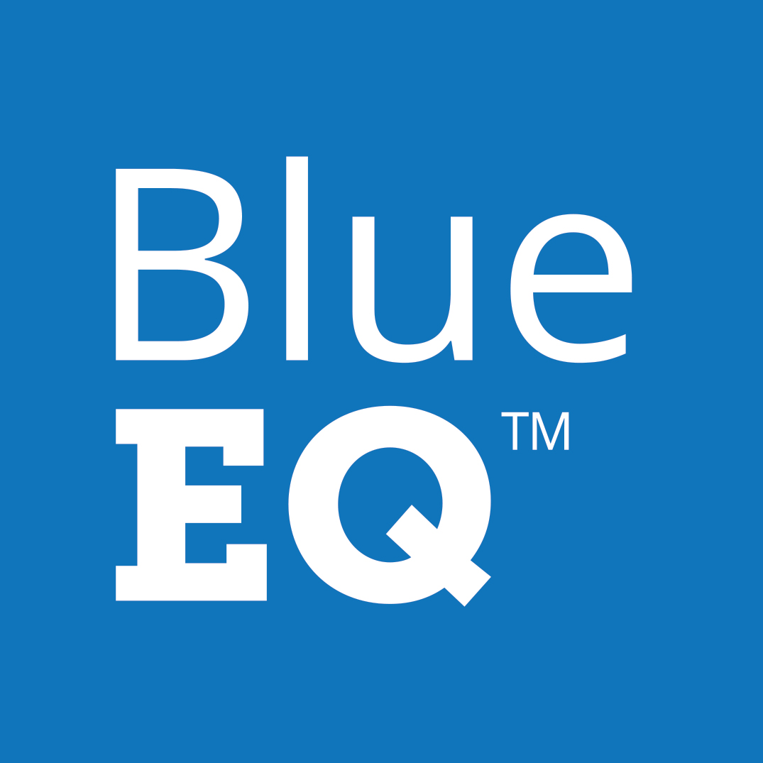 BlueEQ Certified Trainer and Authorized Partner