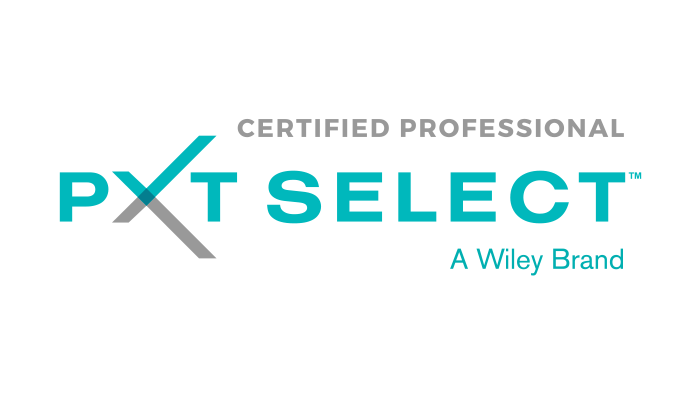 PXT Select Certified Partner