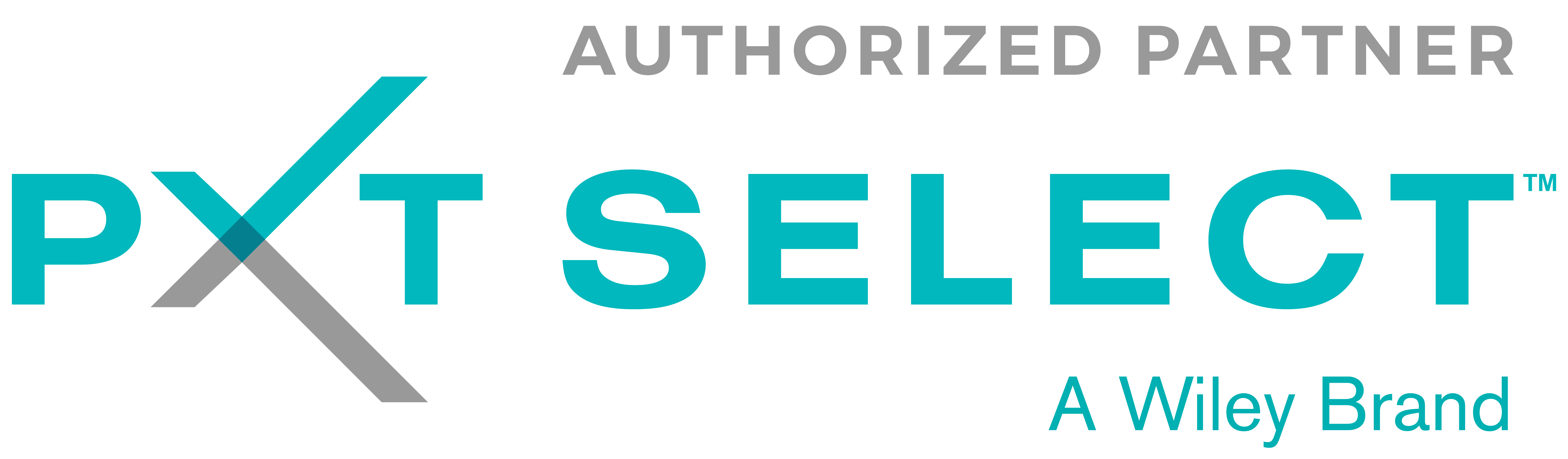 Authorized PXTSelect  Partner