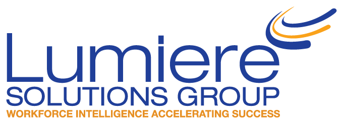 Lumiere Solutions Group Logo