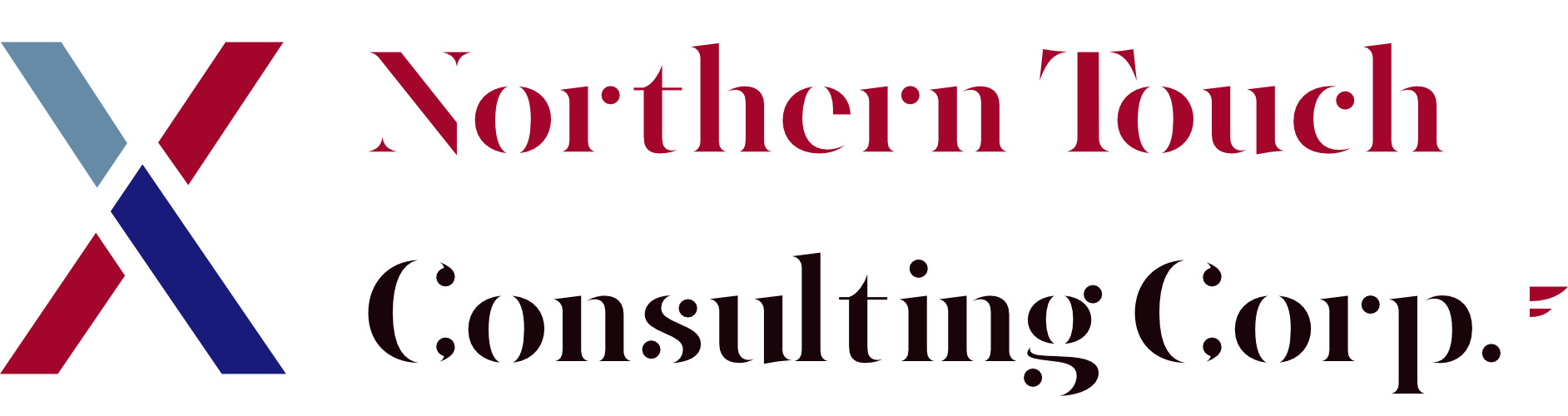 X - Northern Touch Consulting Corp.