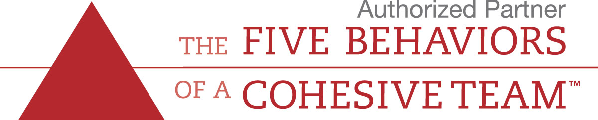 The Five Behaviors of a Cohesive Team Authorized Partner