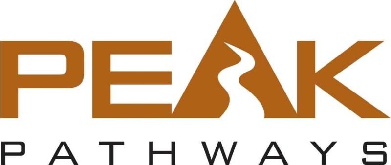 Peak Pathways logo