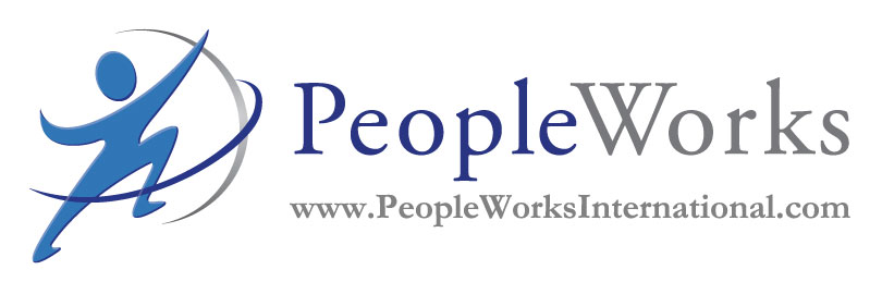 PeopleWorks International Consulting Logo