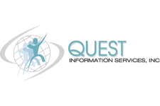 Quest Information Services logo