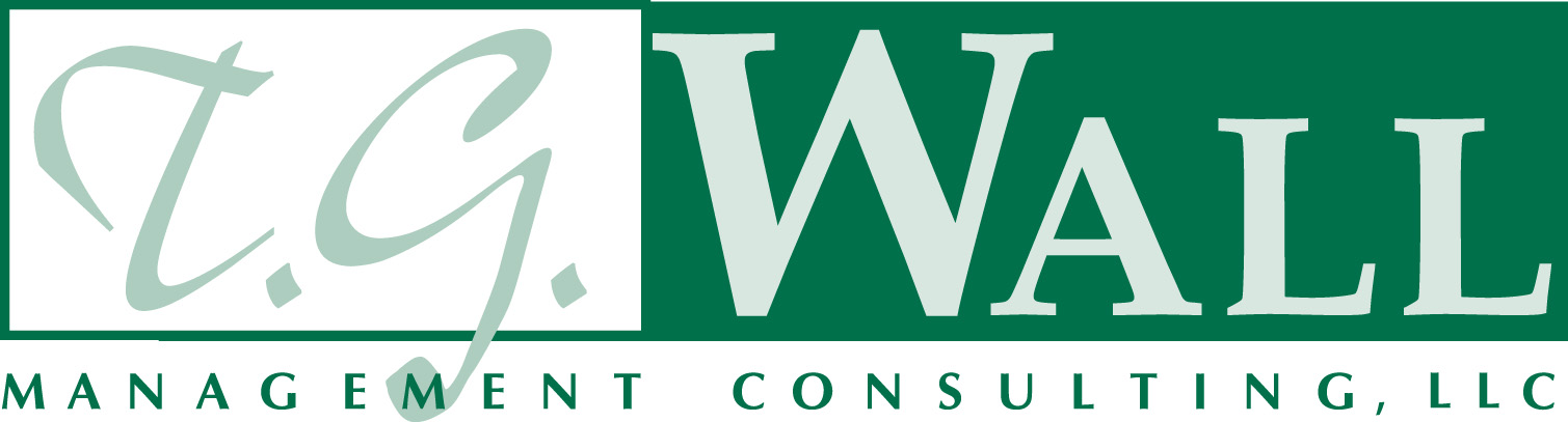 T.G. Wall Management Consulting  logo