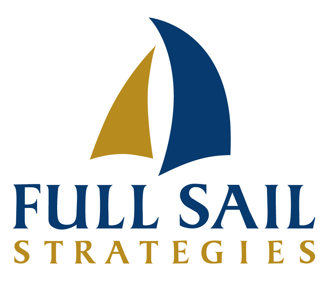 Full Sail Strategies' logo
