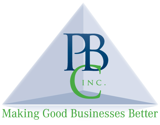 Professional Business Coaches, Inc.  - Making Good Businesses Better