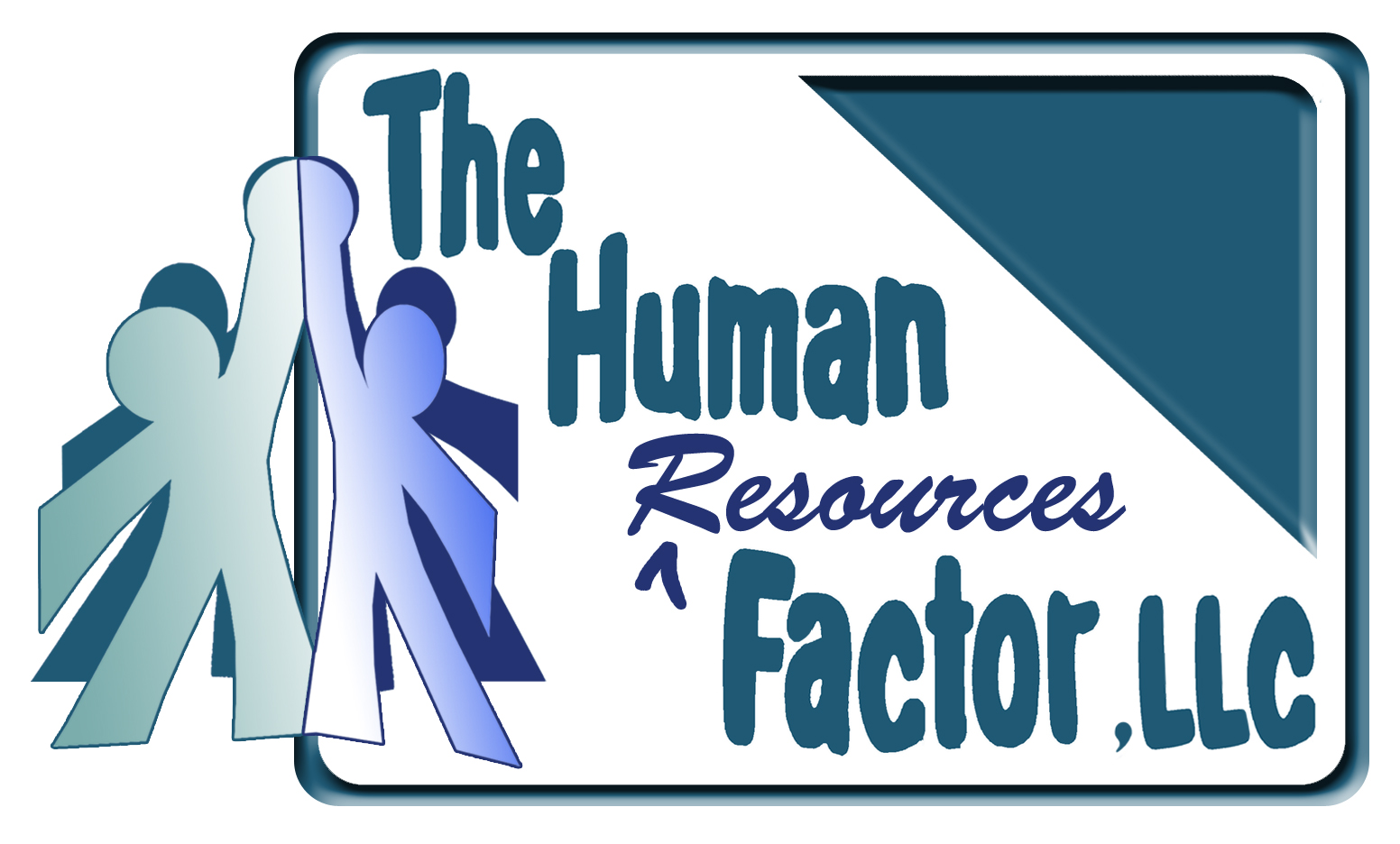 It's all about the HUMAN factor!