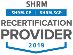 SHRM-Recertification Provider
